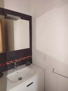 2e salle d'eau avec douche
