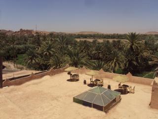 Riad Sarayas, Ouarzazate