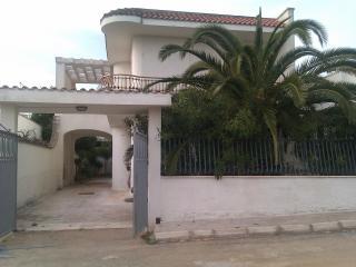 Villa Ada, Porto Cesareo