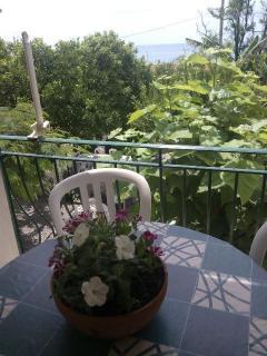 Misa veranda