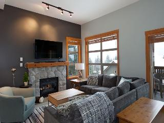Mountain Star #5 | Whistler Platinum |  Private Hot Tub & Ski Access, Views