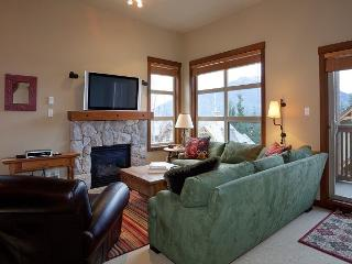 Mountain Star 13 | 3 Bedroom Townhome Close To Ski Hill, Private Hot Tub