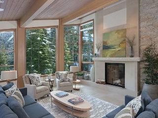 Kadenwood #2963 | Whistler Platinum | 5 Star Luxury Ski-In Ski-Out Home