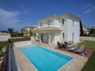Protaras Holiday Villa PRBW8H Blue Water 8H