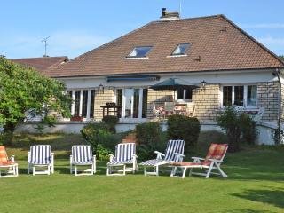 Villa entre DISNEYLAND et PARIS à la campagne, St.-Thibault-des-Vignes