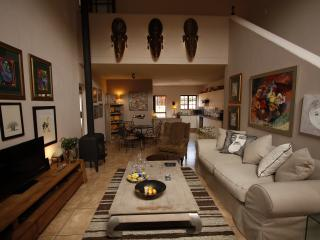 28, Blandford Place - a unique B&B, Johannesburg