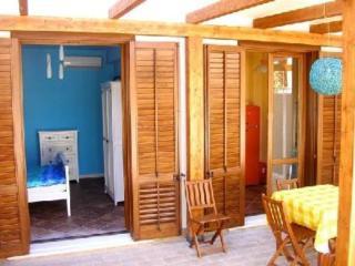 Casa con giardino 'Onda Blu', San Vito Lo Capo