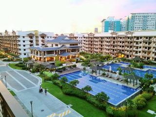 Rhapsody Residences Resort Condo II