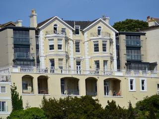 Apartment 10 Astor House Warren Road Torquay TQ2 5TR - No 10 Astor House one bed