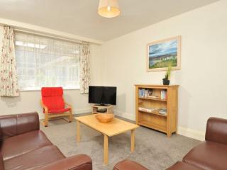 Apartment 9 Trinity Mews Trinity Hill Torquay TQ1 2AS - Spacious 2 bed in charmi