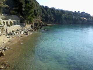 casa Doria nel borgo antico di Lerici al mare
