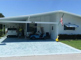 Snowbirds  - Come Stay in our Retirement Community, Bartow