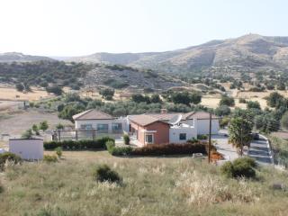 Villa Σκαρίνου, Skarinou