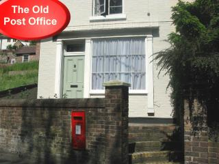 The Old Post Office, Coalbrookdale