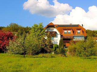 Komfortwohnung mit viel Platz!, Bad Bocklet