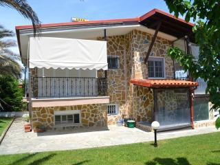 LITOCHORO INN – Holiday Villa, Litochoro