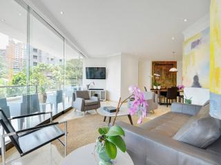 OLIVER LUXURY BOUTIQUE APARTMENTS,APT 501