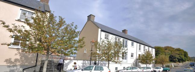 31. Quay Village, Westport