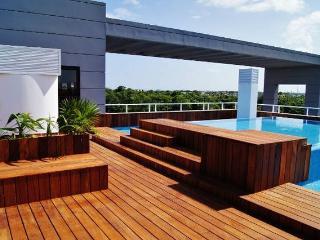 Penthouse At Playa Del Carmen 2Bed