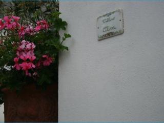 Villino Oliva, Pomonte