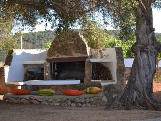 Casa de Campo, Santa Eulalia del Río