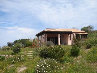 Cottage near Cefalu