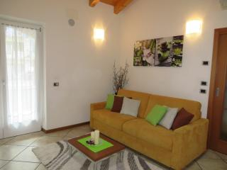 Beautiful Apartment in Bella Villa Apartments, Riva Del Garda