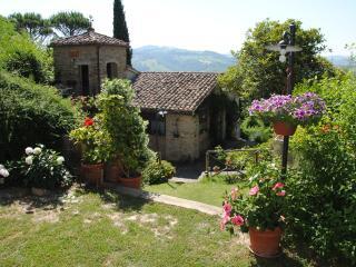 Agriturismo Villa di Giomici - La Torretta, Valfabbrica