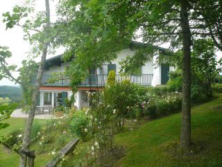 Casa de vacaciones 'Uhaldeko Borda'
