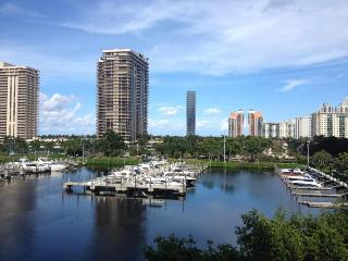 Yacht Club Condo with Water View!