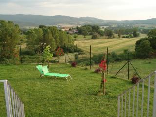 casa nel cuore della  campagna tra SIENA e FIRENZE, Pievescola