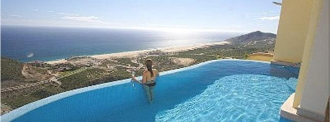 Infinity Pool with Pacific Ocean view