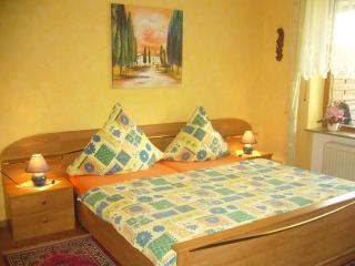 Appartement für zwei und Südterrasse!, Bad Bocklet