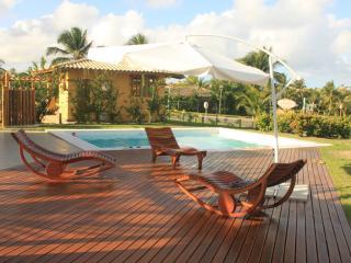 Casa 4 suites Cond.Reserva Imbasssai (B7), Imbassai
