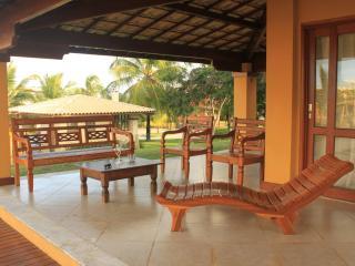 Casa 4 suites Cond.Reserva Imbassai (B07)