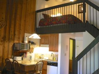 """Whistling Woods""   Yosemite West Loft Condo, Yosemite National Park"