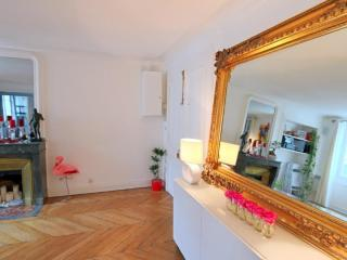 New Apartment near Chic Boheme Opera Garnier, Paris