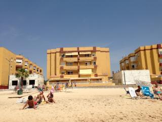 primerisima linea de playa, Barbate