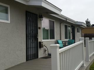 Carlsbad Village Accessible Beach Cottage