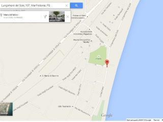 casa vacanza Siponto-Manfredonia