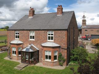 Clock Farm House, York