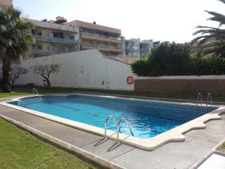 Céntrico apartamento a 50 m de la playa