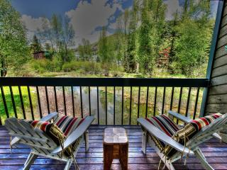 2 BR 2 BA.  Short Walk to Festival and Gondola., Telluride