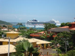 JOAO FERNANDES 3 quartos condominio vista para o mar