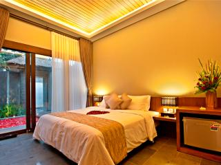 1 BDR Canggu Luxury