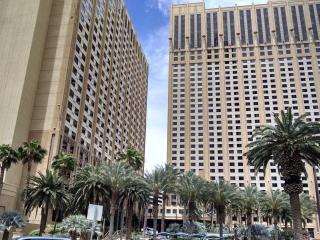 Hilton GV Club on the Strip Las Vegas Studio