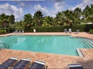 Kate's Places / Jade -Lakeside Townhome near beach, New Smyrna Beach