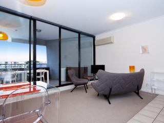 Waterloo Sydney 1BR apartment W11, Sídney