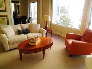 3 BR/2BA Comfortable Flat, San Francisco