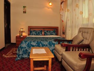 Keba Guest House and B&B